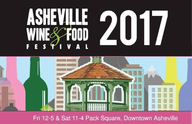 2017 Asheville Wine & Food Festival