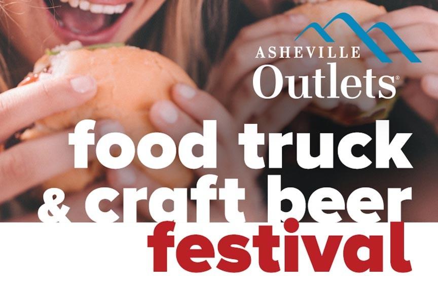 Asheville Food Truck & Craft Beer Festival