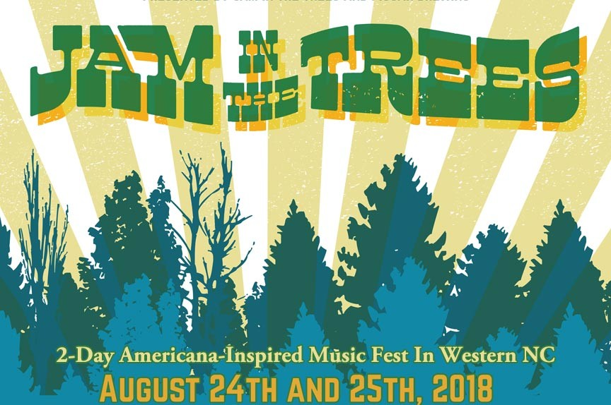 Jam In The Trees 2018